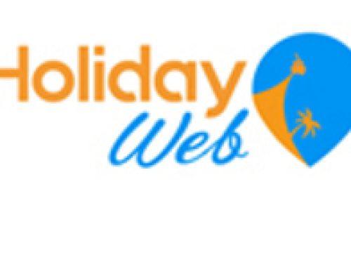 Holiday Web Tour Operator
