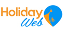 holiday web