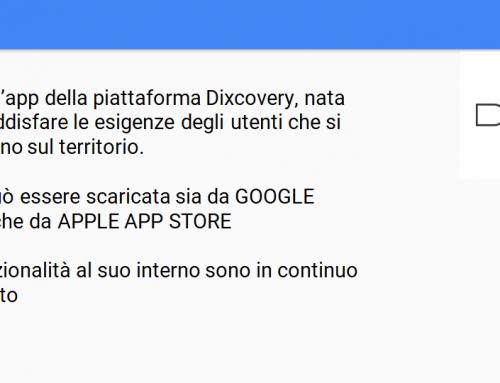 DIXY App