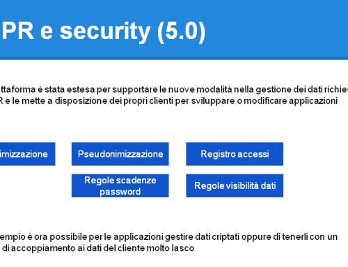 GDPR e security (5.0)